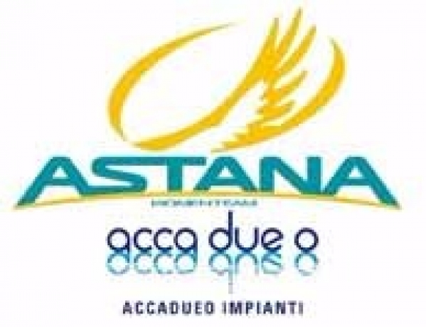 Astana Women's Team