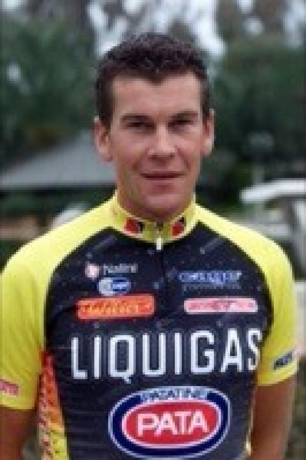 Cristian Salvato