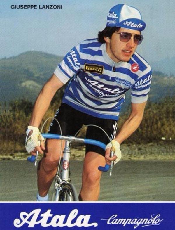 Giuseppe Lanzoni